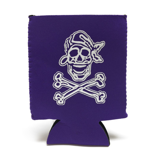 Skully Purple Pocket Skully