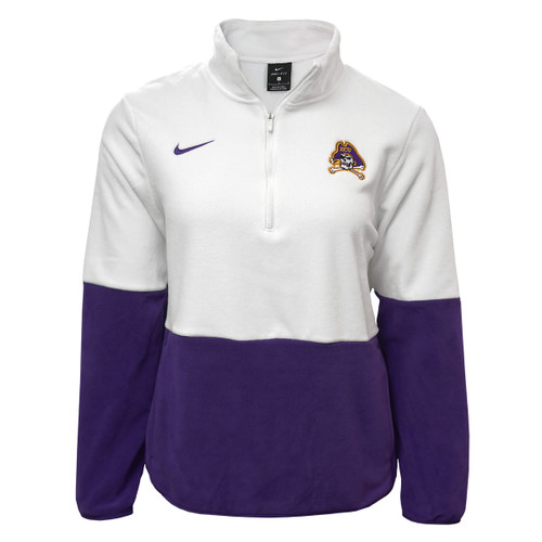 Nike Purple & White Two Tone Jolly Roger Pullover