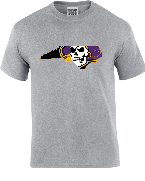 Oxford Youth Pirate Nation Tee