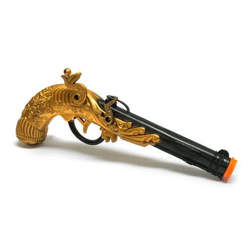 Pirate Flinklock Water Pistol