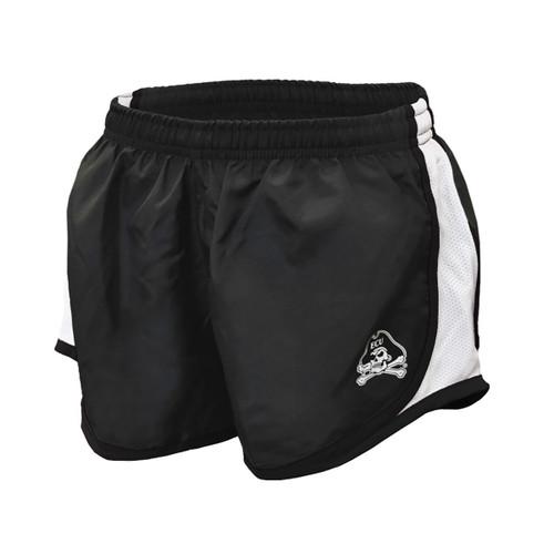 Nike Black Youth Jolly Roger Tempo Shorts