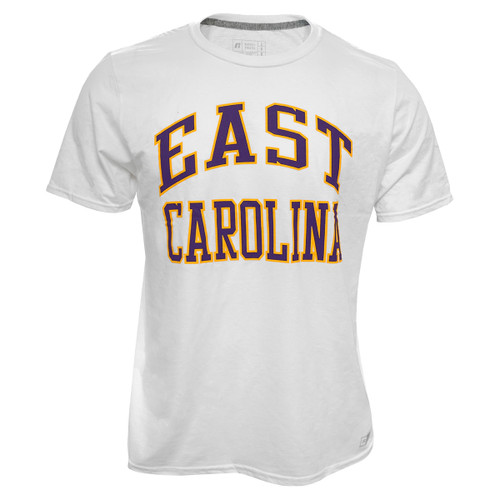 White East Carolina Arch Tee
