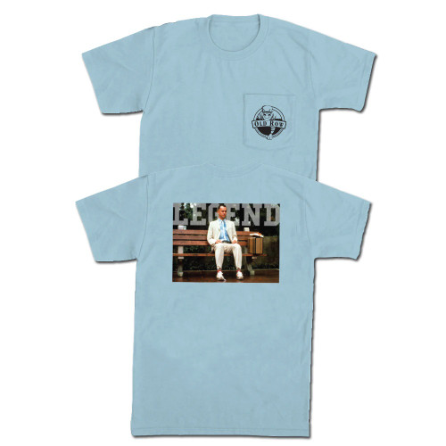 The Gump Pocket Tee