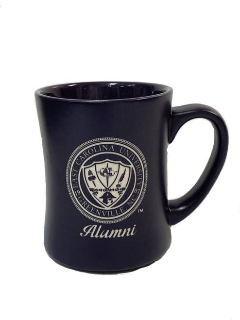 Alumni Mug Matte Purple