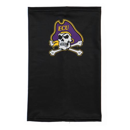 Black Jolly Roger Neck Gaiter