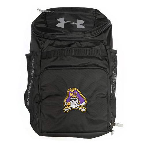 Black Undeniable 3.0 Jolly Roger Backpack