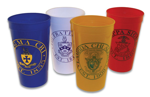 Fraternity Cup 32 oz