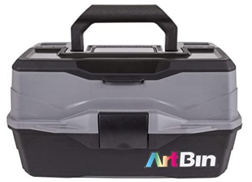 ArtBin Two Tray Sketch box