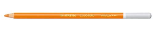 Orange Carbothello Pastel Pencil 1400/221