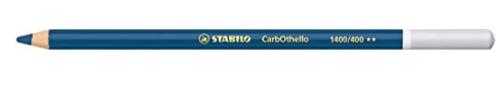 Parisian Blue Carbothello Pastel Pencil 1400/400