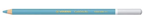 Sky Blue Carbothello Pastel Pencil 1400/440
