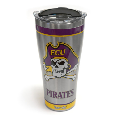 Tervis 30oz Stainless Jolly Roger Pirates Tumbler