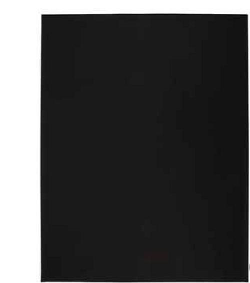 Mi Teintes Stygain Black  Matte Paper