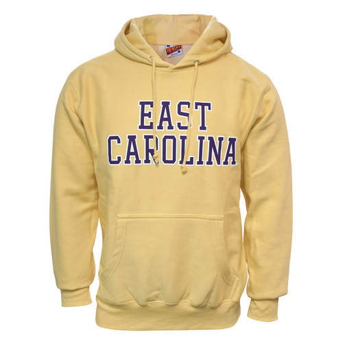 Maize East Carolina Hoodie