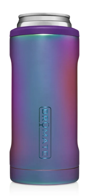 Brumate Hopsulator Slim Dark Aura