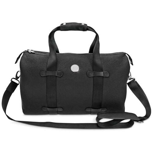 Black ECU Medallion Gym/Overnight Bag
