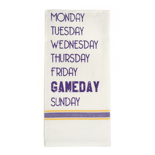 Gameday of the Week Hand Towel