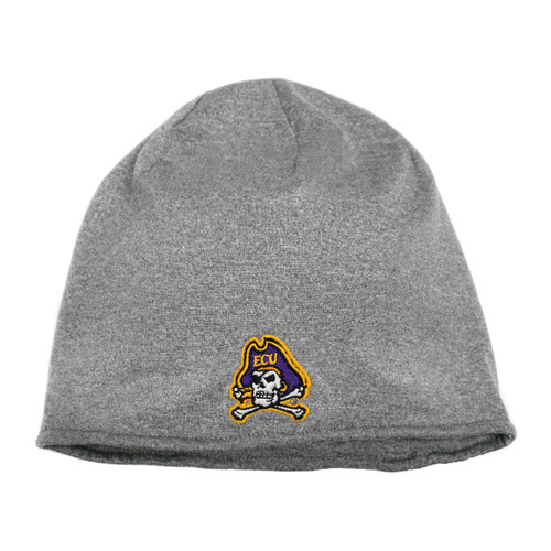 Knit Oxford Jolly Roger Performance Beanie