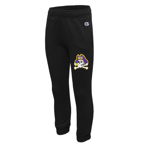 Black Youth Jolly Roger Sweatpants