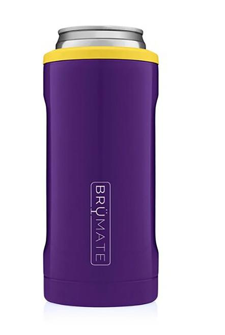 Hopsulator Slim Tailgate Purple & Gold