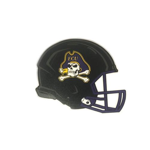 Jolly Roger Helmet Decal