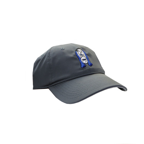 Charcoal Supdogs Hat