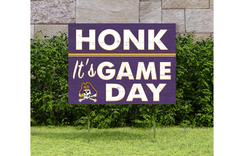 Honk It's Gameday Yard Sign