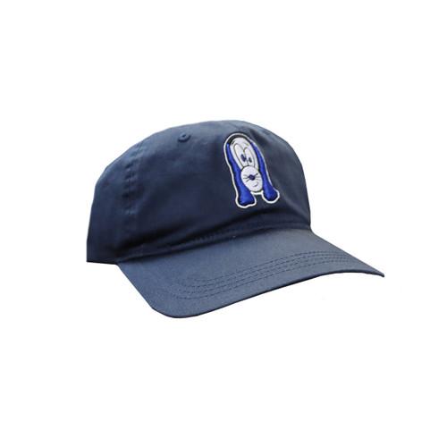 Navy Supdogs Cap