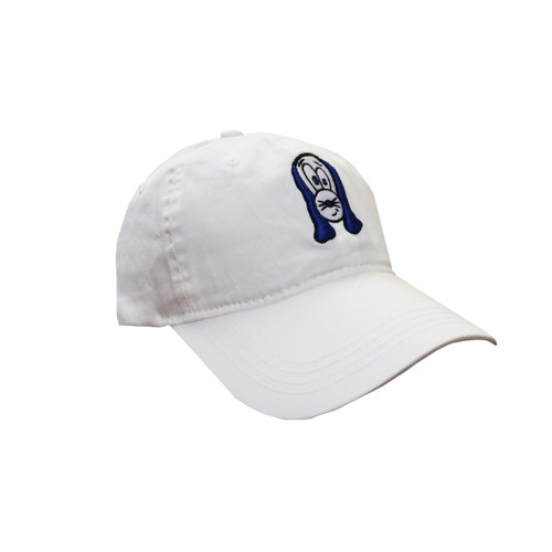 White Supdogs Cap