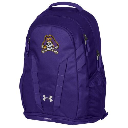 Hustle 5.0 Backpack Jolly Roger Purple