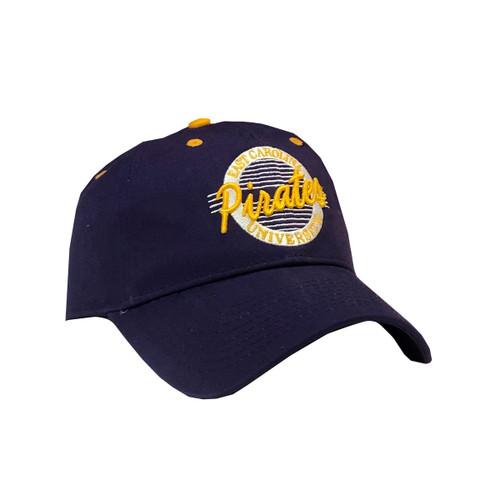 East Carolina Canvas Hat