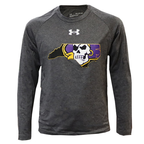 Carbon Youth Pirate State Of Mind Long sleeve