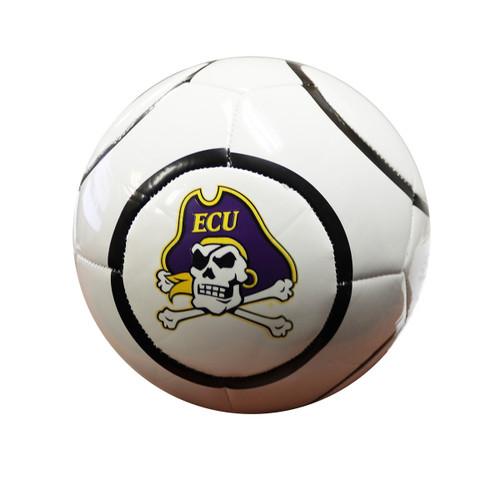 Jolly Roger Soccer Ball