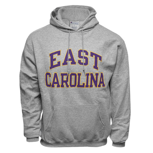 Oxford East Carolina Arch Hoodie
