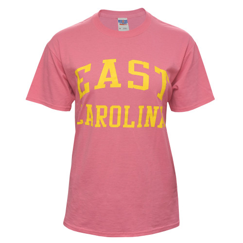 Azalea East Carolina Rainbow Arch Tee