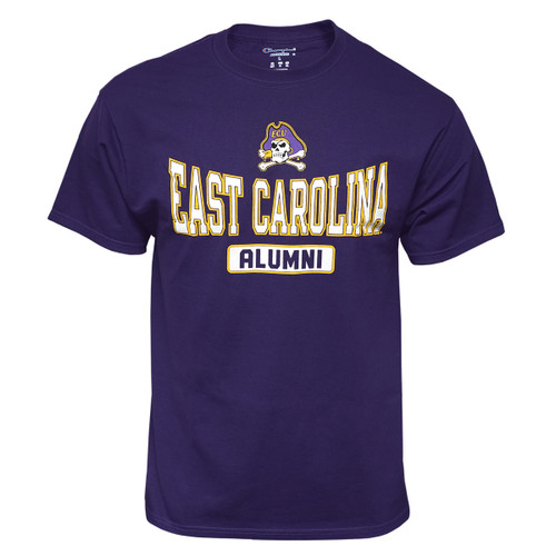 East Carolina Everlast Alumni Tee