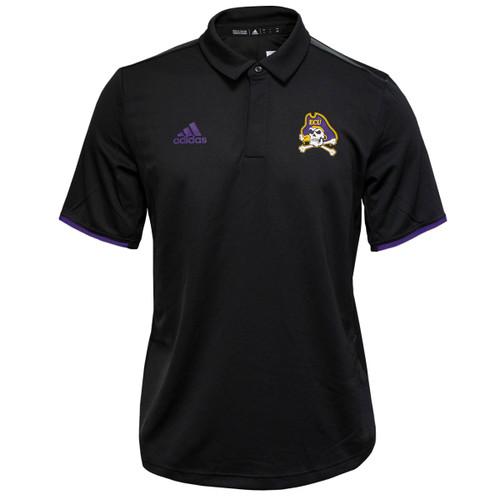 2018 Black Jolly Roger Coaches Polo