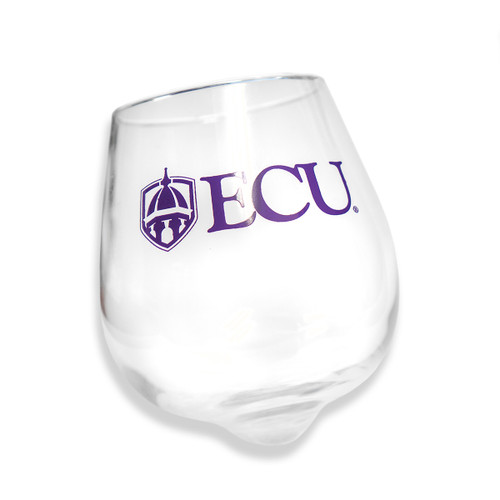 Rocking Cupola ECU Stemless Wine Glass