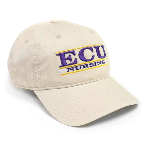 Stone ECU Nursing Bar Cap
