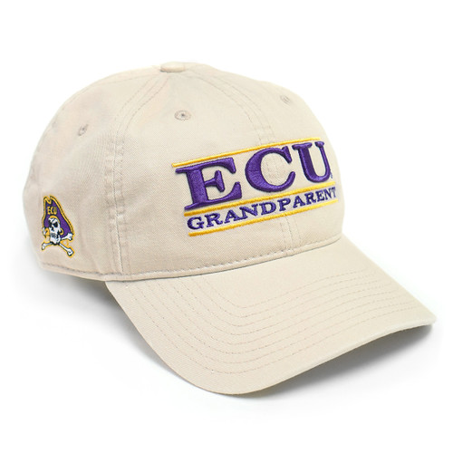 Stone ECU Grandparent Bar Cap