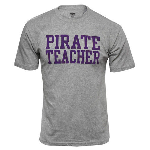 Oxford Pirate teacher Tee