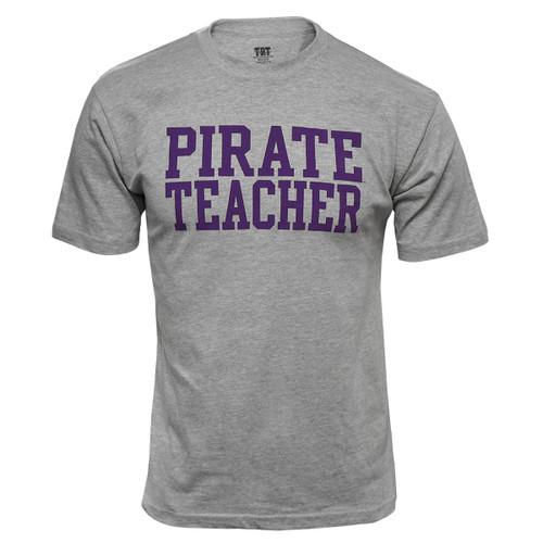 Oxford Pirate teacher Tee