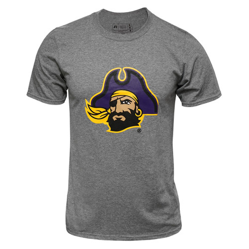 Oxford Full Color Pirate Head Tee
