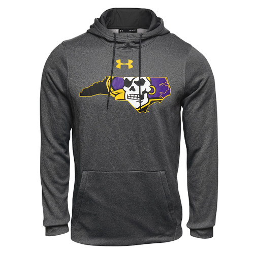 Carbon Pirate Nation Cold Gear Hoodie