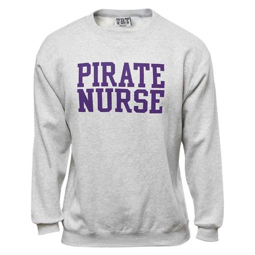 Oxford Pirate Nurse Crew