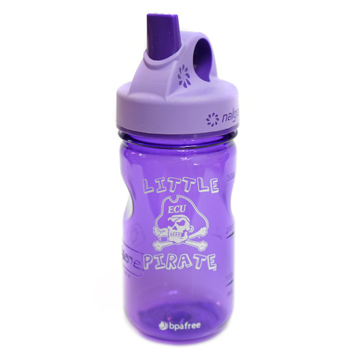 Purple Little Pirate Sippie Cup