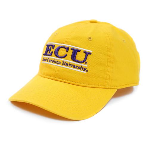 Gold ECU Bar Cap