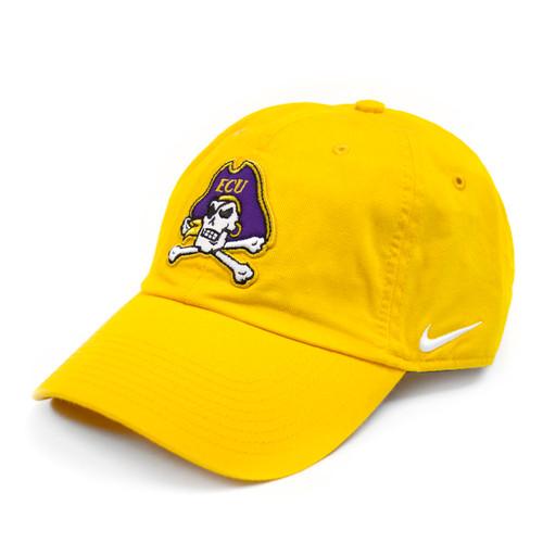 Gold Nike Jolly Roger Adjustable Cap
