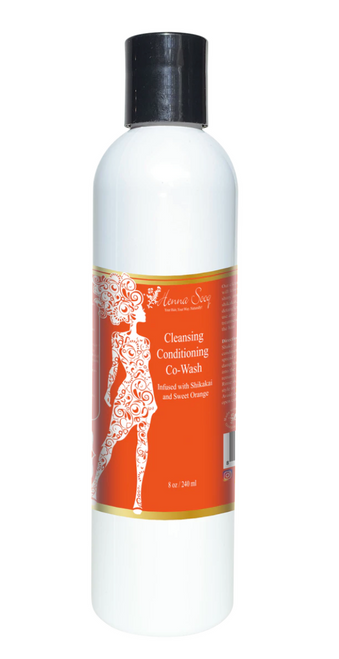 Cleansing Conditioning CoWash - Sweet Orange