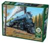 Santa Fe 3751 - 1000pc Jigsaw Puzzle by Cobble Hill